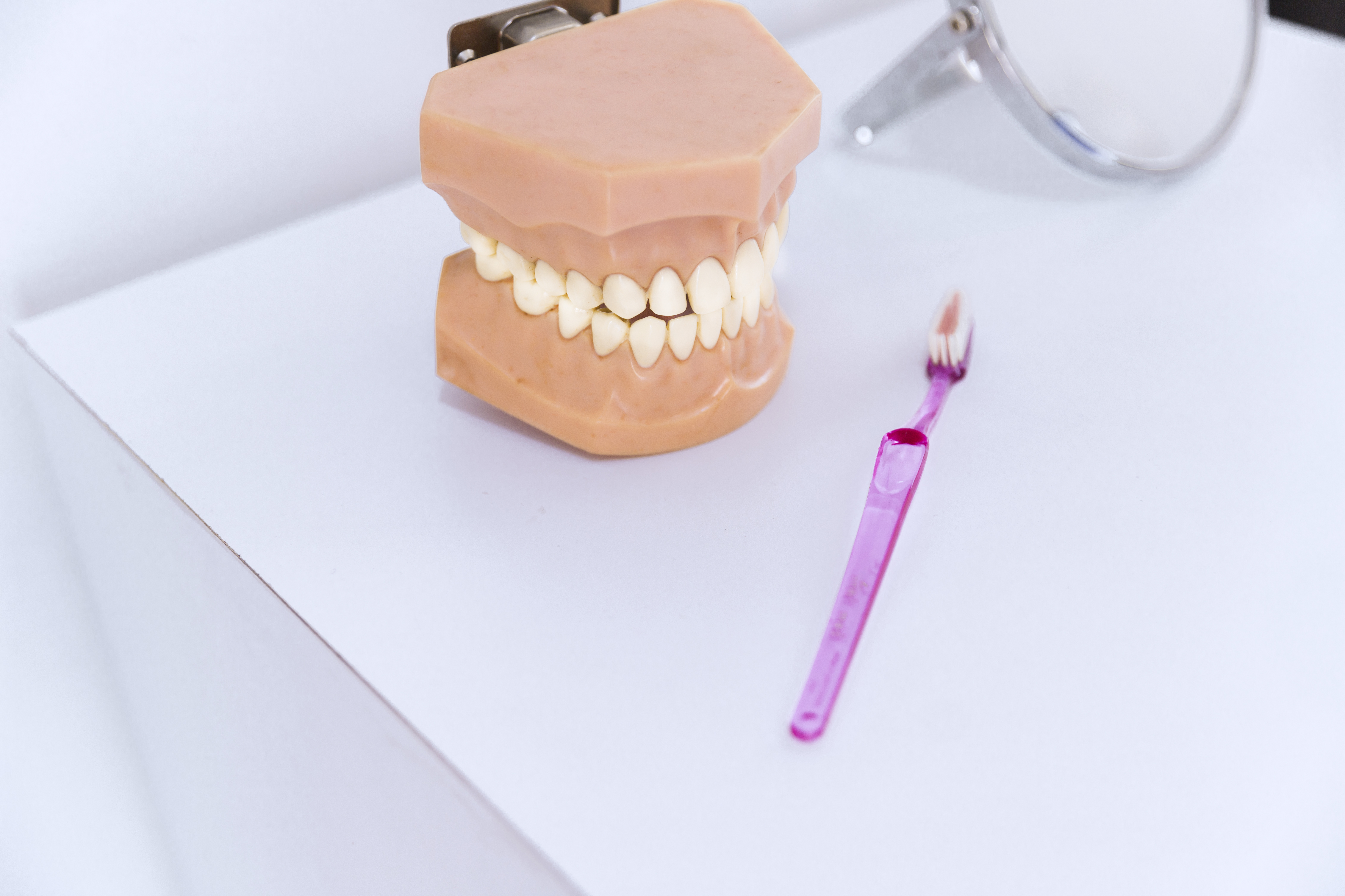 ingrijirea dintilor